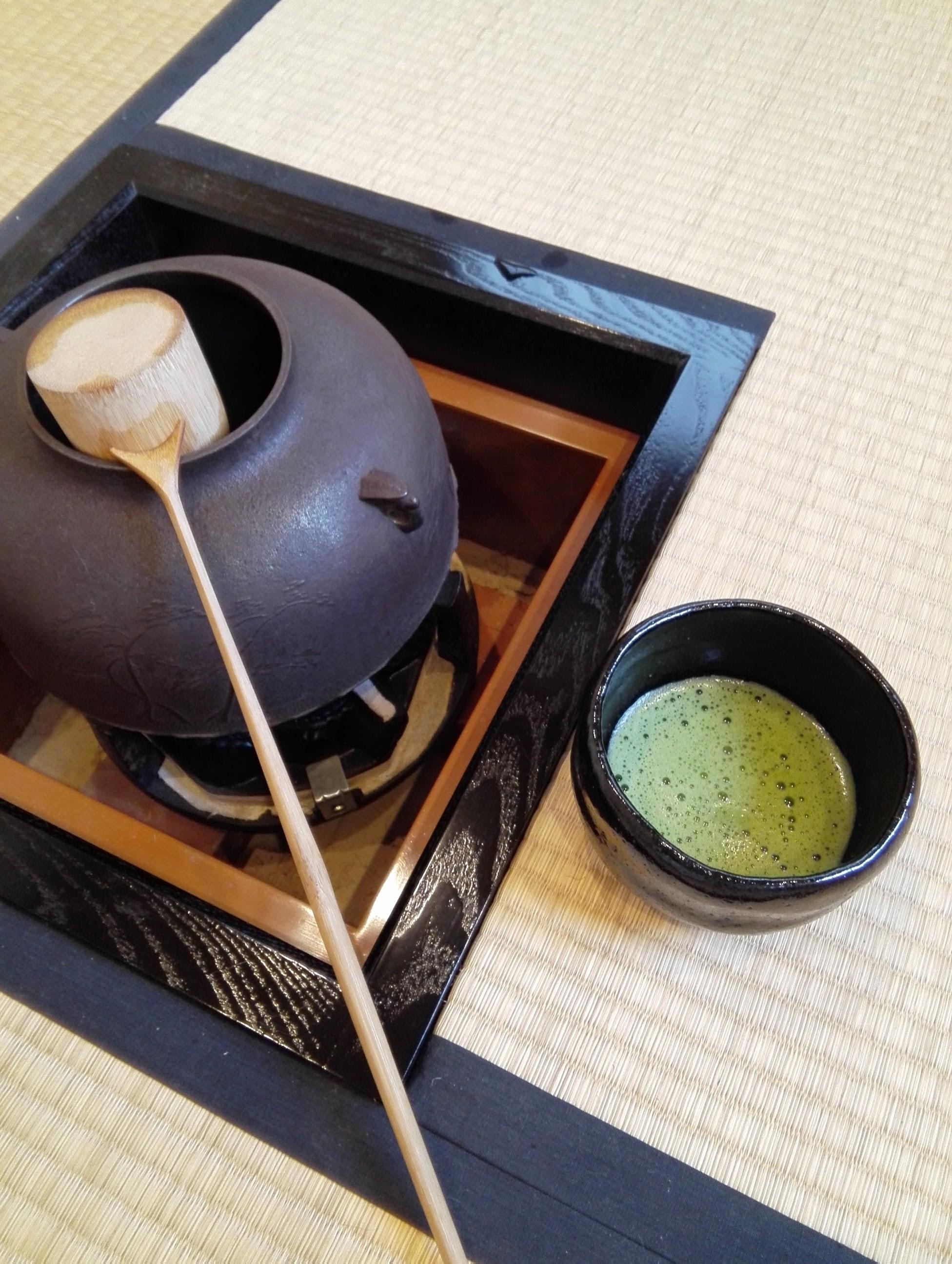 茶道体験 中止のお知らせ(東京自由が丘茶室)