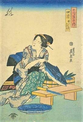 初ガツオの価値に驚く!江戸時代、本当に「女房子供を質に入れて」までして食べていたの?